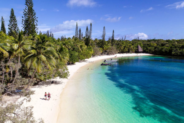 Kanumera Bay, Isle of Pines