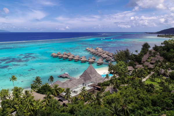 Moorea, Tahiti, French Polynesia