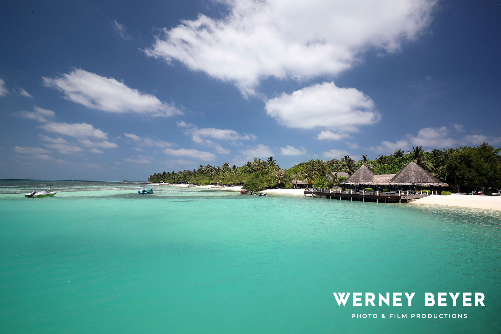 Lohifushi Island, Maldives