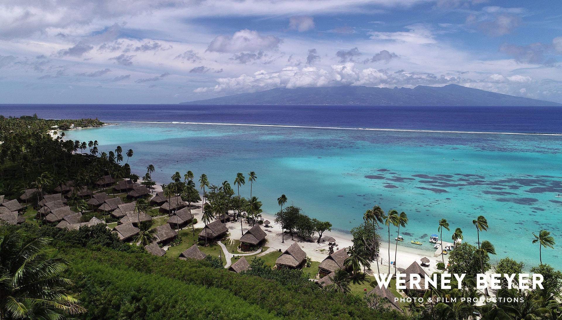 Bora Bora, French Polynesia, South Pacific