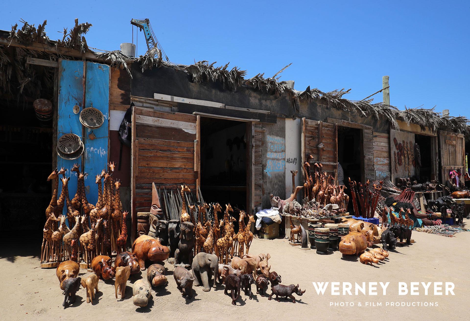 Impression of Namibia, Africa
