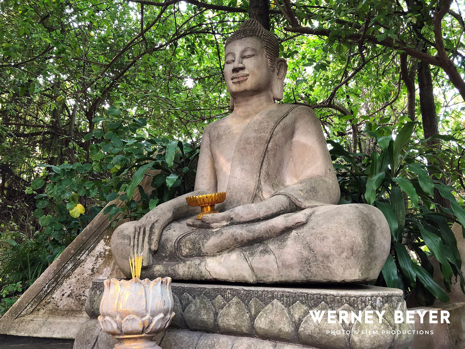 Lord Buddha, Cambodia